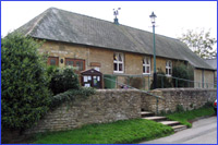 Rauceby Village Hall