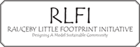 Rauceby Little Footprint Initiative Logo